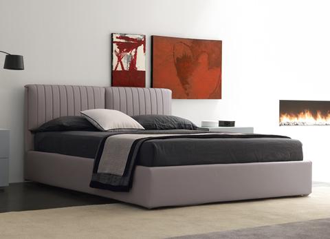 Europeo Atlante Storage Bed