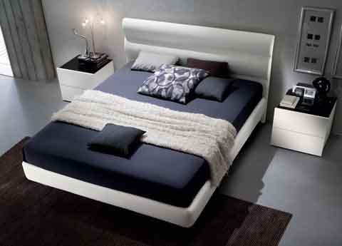 Europeo Callia Storage Bed