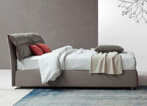Bonaldo Campo Storage Bed