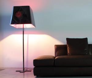 Contardi Dalia Floor Lamp