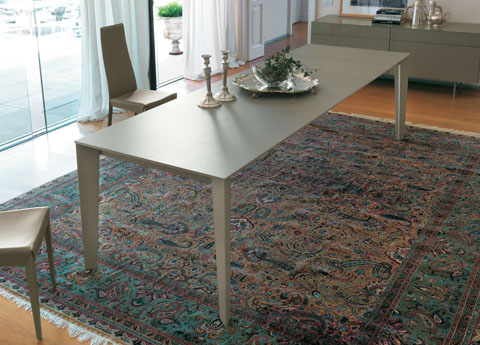 Cosmic Extending Dining Table