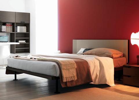 Fold Single Bed