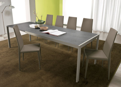 Lima Extending Dining Table