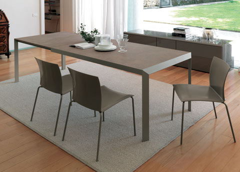 Tango Extending Dining Table