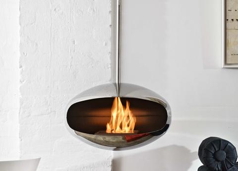 Cocoon Aeris Fire