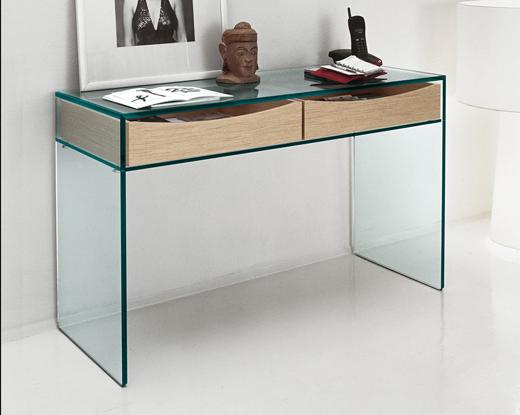 Tonelli Gulliver Console Table