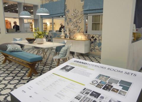Modulo Sideboard, Grand Designs Live