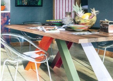 Living-etc - Bonaldo Big Table