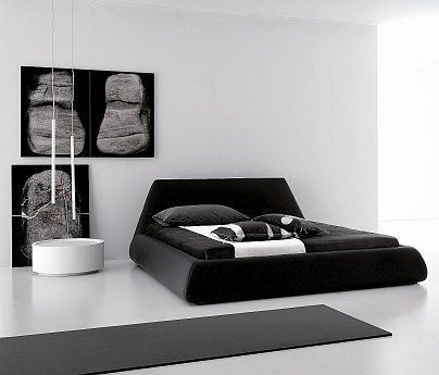 Wonder bed
