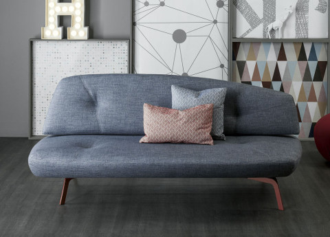 Bonaldo Sofa Bed