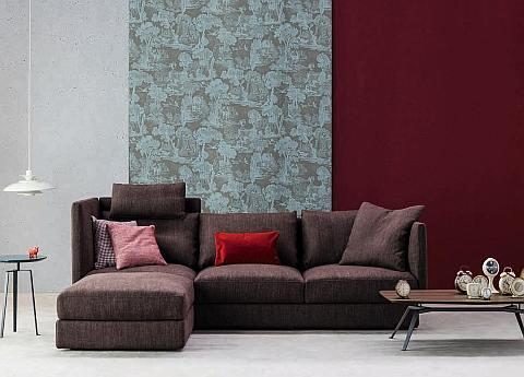 All Two sofa by Bonaldo