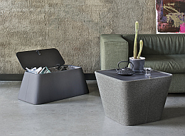 Bontempi Casa Lounge Coffee table