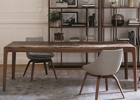 Porada Ziggy dining table