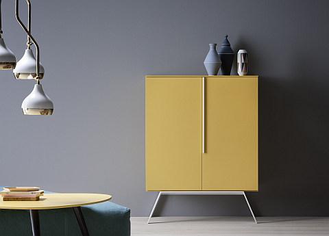 Novamobili Clio cupboard