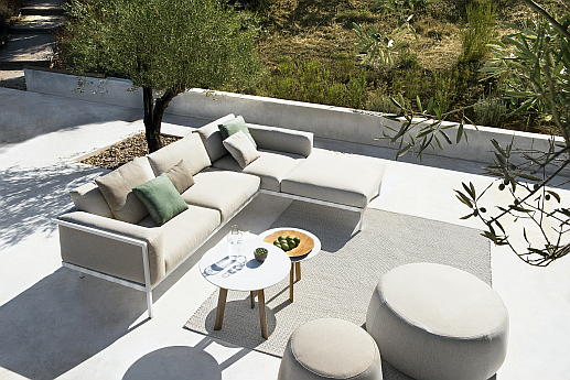 Outdoor Furniture Spring Summer 2016 From Trib Go Modern Furniture