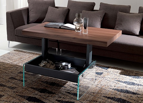 Ozzio Bellagio coffee table