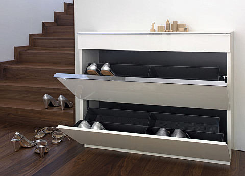 Schoenbuch Basic Shoe Cupboard