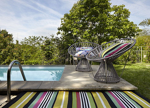 Missoni Home Furniture Cordula