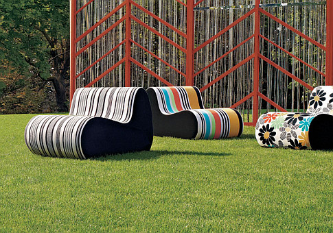 Missoni Home Furniture Virgola