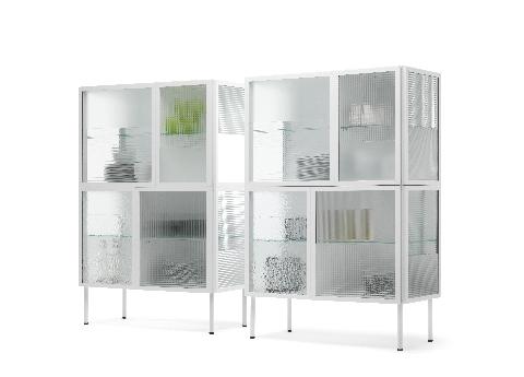 Mogg Vetrinetty cabinets
