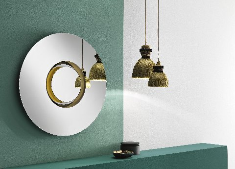 Ozma Wall Mirror