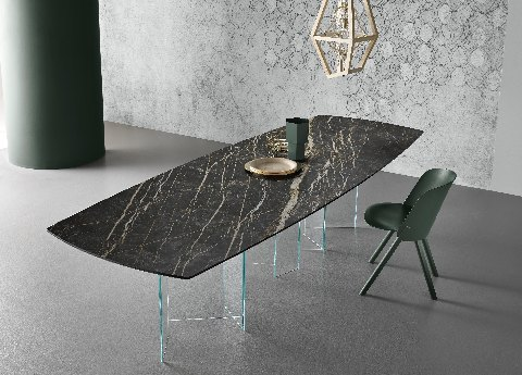 Tonelli Design Metropolis table