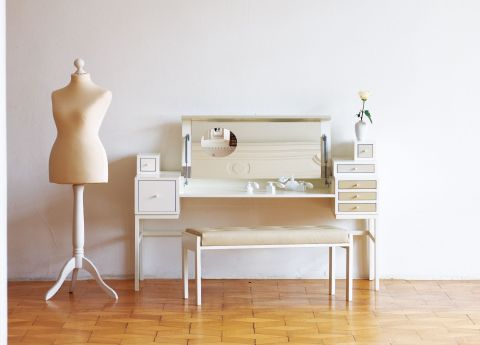 Schoenbuch Collect Dressing Table