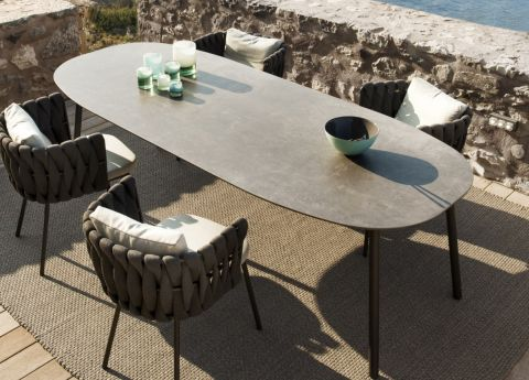 Tribu Tosca dining table