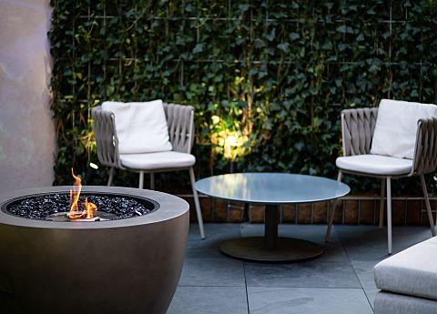 Tribu Tosca garden Chairs