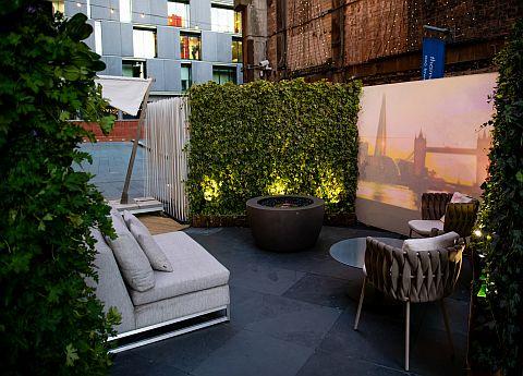 Manutti Zendo Modular Outdoor Sofa