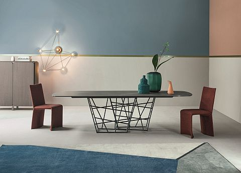 Bonaldo Tangle Dining Table