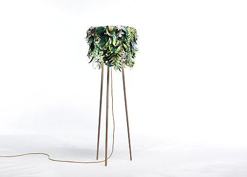 Mogg Amazzonio Floor Lamp