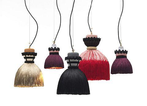 Mogg Madama Pendant Lighting Collection