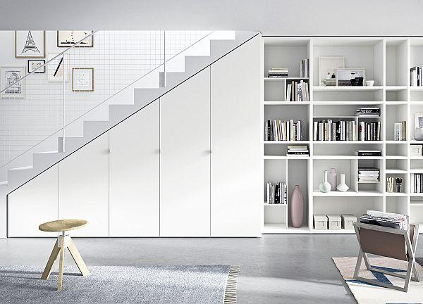 wardrobes and wall units