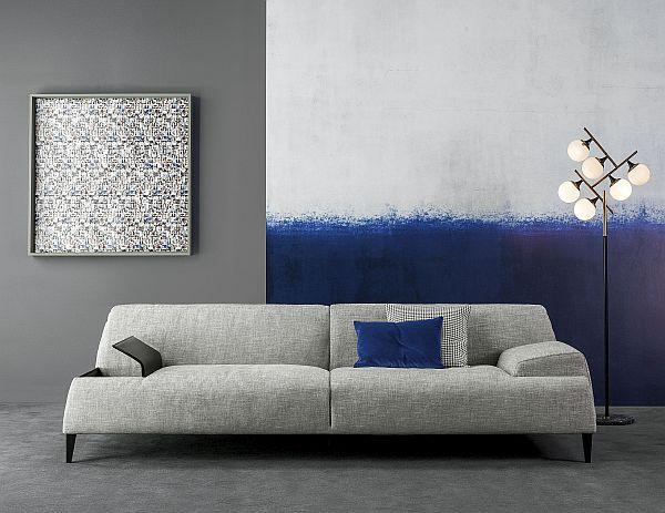 Bonaldo Cave sofa
