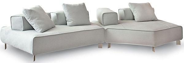 Bonaldo Tera modular sofa