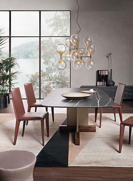 Award Winning Bonaldo Cross dining table