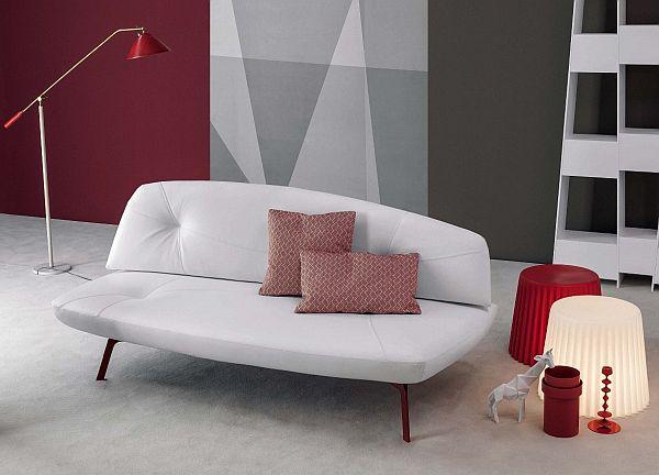 Bonaldo Bandy Sofa Bed 2