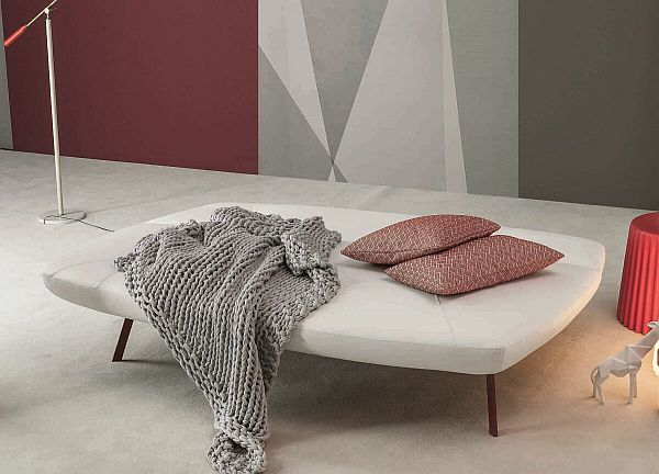 Bonaldo Bandy Sofa Bed 3