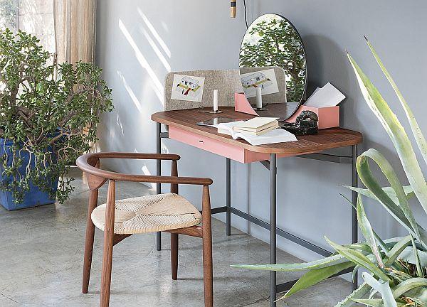 Spare room - Novamobili Ninfea Dressing Table