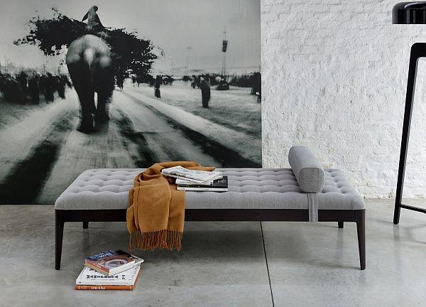 Spare Room - Porada Webby Day Bed