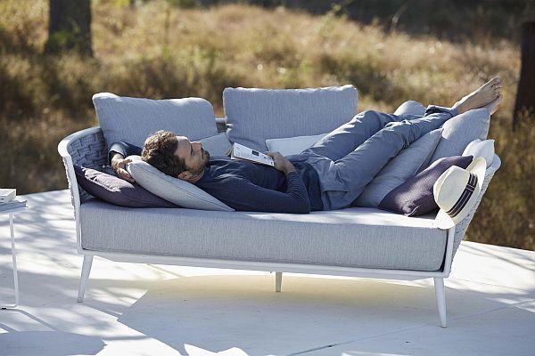 Manutti Cascade outdoor furniture
