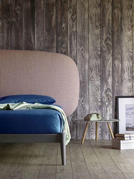 Shiko Bed by E-ggs