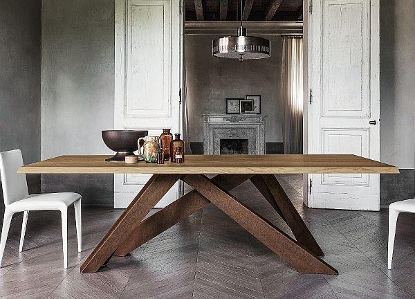 op selling dining tables - Bonaldo Big Table