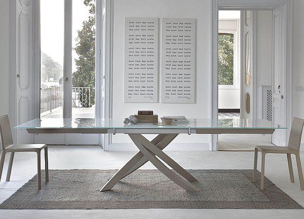 Top Dining Tables - Bontempi Artistico