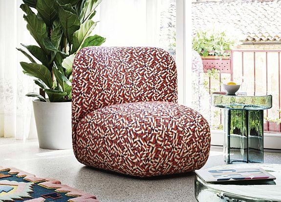 Boterina Armchair by E-ggs