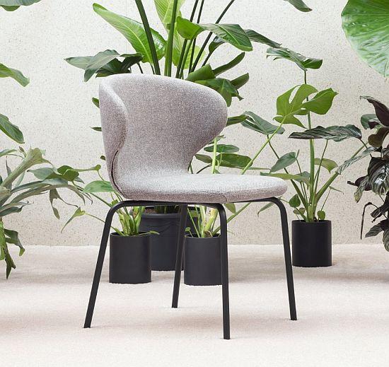 Mula Chair by E-ggs
