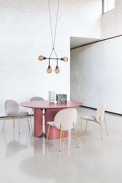 Mix and Match Saba Ola Chairs
