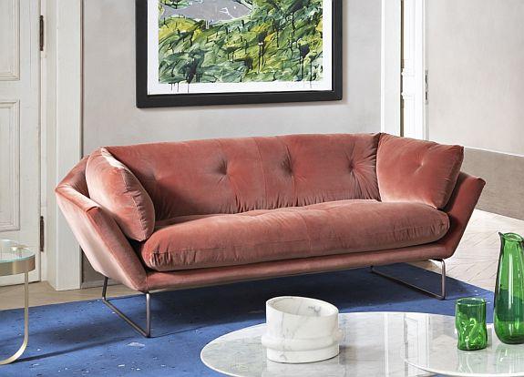 Mix and Match Saba New York Suite Sofa