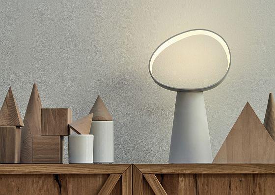 Eclipse lamp by E-ggs